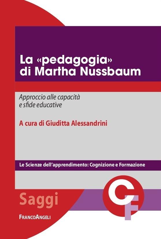 La 'pedagogia' di Martha Nussbaum.