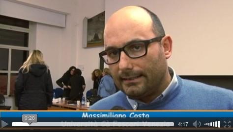 Intervista Massimiliano Costa